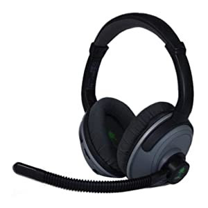 Turtle Beach Ear Force PX3 Bravo COD Edition