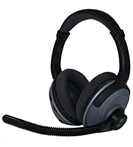 Turtle Beach Licensed COD MW3 Ear Force Bravo PX3 Headset (PS3/Xbox 360)