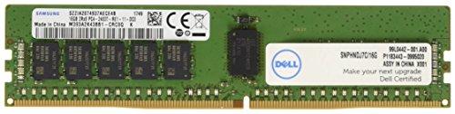 Dell a8711887RAM 16GB (Computer Ram-upgrade Dell)