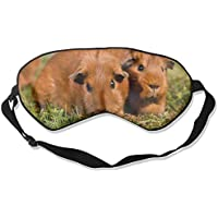 Guinea Pig 99% Eyeshade Blinders Sleeping Eye Patch Eye Mask Blindfold For Travel Insomnia Meditation preisvergleich bei billige-tabletten.eu
