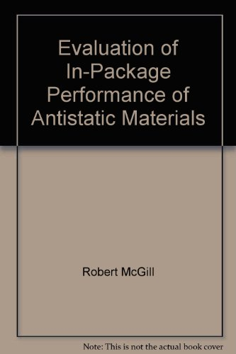 evaluation-of-in-package-performance-of-antistatic-materials