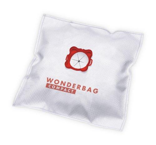 confronta il prezzo Rowenta WB305120 Set 5 Sacchi Wonderbag Compact Universali per Aspirapolvere miglior prezzo