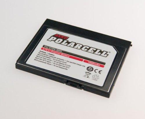 Xda Exec Pda (NFE² Edition Polarcell Lithium-Polymer Akku - 1650mAh - für PDA Qtek 9000, MDA 4, Pro, VPA 4 und XDA Exec)