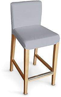 IKEA HENRIKSDAL Housse tabouret dossier dp BGMML
