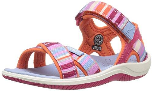 KEEN Phoebe K sandales enfants Bright Rose Raya