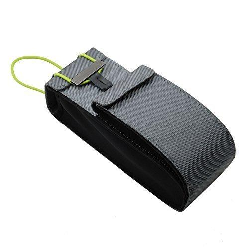 QUMOX Nylon Case Portable Housse pour Bose SoundLink Mini I II des enceintes de Bluetooth