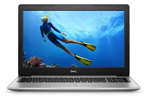 Dell Inspiron 15 5000 15.6-inch FHD Laptop (Platinum Silver) (Intel Core i5-8250U Processor, 8 GB RAM + 1 TB HDD, 2 GB AMD Radeon 530 Graphics Card, Window 10 Home)