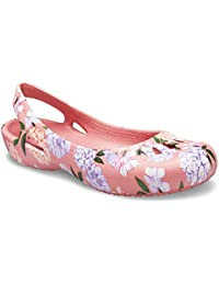 crocs Women's Floaters