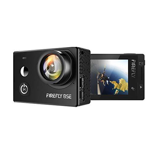 irefly 8SE 4K 170 Grad Bildschirm WiFi FPV Action Kamera (B) ()