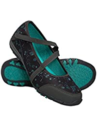 Mountain Warehouse Chaussures Femme Semelle Eva Confort et Amorti Maddy