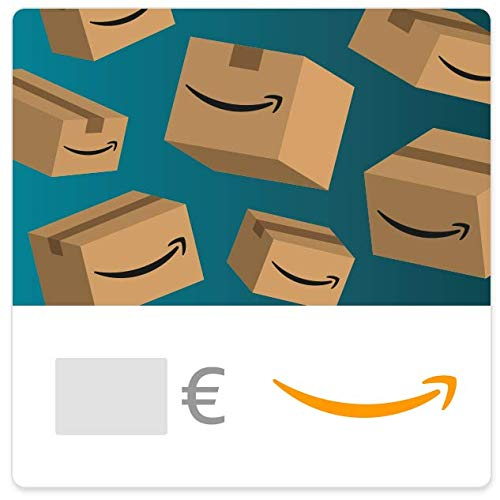 Cheques Regalo de Amazon.es - E-mail - Paquete Amazon
