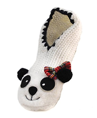 Lora Dora Womens Novelty Slipper Socks