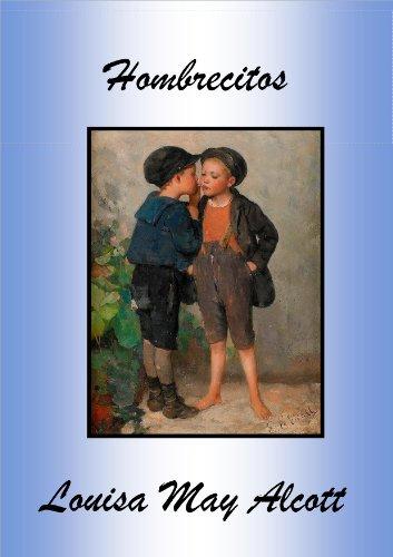 Hombrecitos par Louisa May Alcott