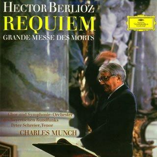 Berlioz:Requiem [Ltd.Edition]