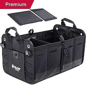 athlon tools premium kofferraumtasche extra stabile wasserfeste b den xxl kofferraum. Black Bedroom Furniture Sets. Home Design Ideas