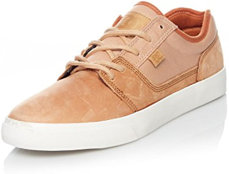 DC Shoes Tonik LX   Shoes   Schuhe   Männer   EU 40.5   Braun