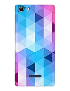Back Cover for Micromax Canvas Selfie 3 Q348