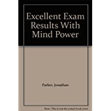 Excellent Exam Results With Mind Power