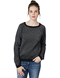 TOM TAILOR Denim - Pull - Manches Longues - Femme