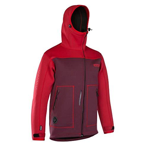 Ion Shelter Neopren Neopren Jacke-Red-54 XL