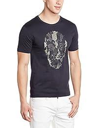 Ed Hardy Men's Cotton T-Shirt