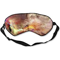 Nebula Space 99% Eyeshade Blinders Sleeping Eye Patch Eye Mask Blindfold For Travel Insomnia Meditation preisvergleich bei billige-tabletten.eu