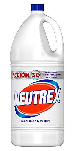 Neutrex Lejía Aditivo Ropa - 2 l