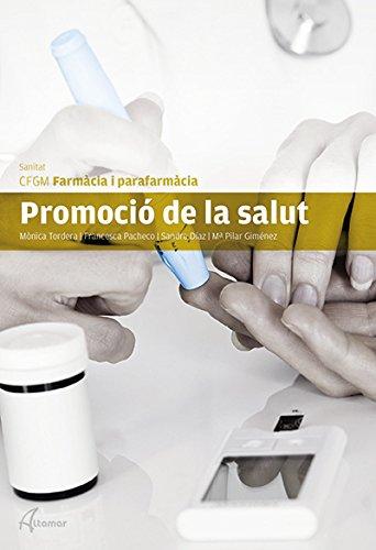 Promoció de la salut (CFGM FARMACIA I PARAFARMACIA)