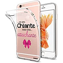 coque iphone 6 plus vaiana