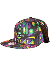 49e199aedf5cd State Property 1990 Fresh Prince Flat Baseball Supreme Aztec Snapback Peaks  Fitted Caps