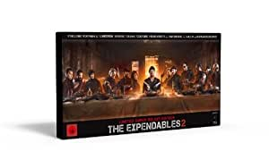The Expendables 2 - Back for War (Limited Super Deluxe Edition) [Blu-ray] [Limited Edition]