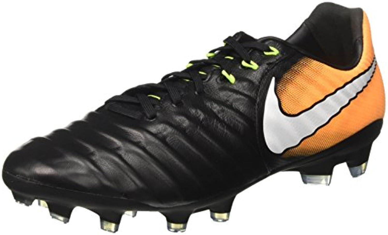 Nike Herren Tiempo Legacy Iii Fg 897748 008 Fußballschuhe