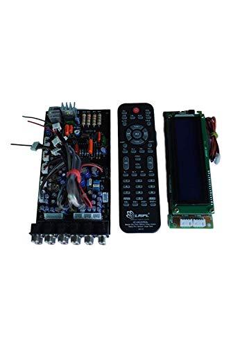 B-TECH Audio 5.1 Channel Remote Kit