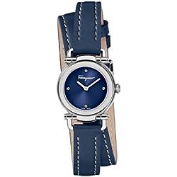 Reloj Salvatore Ferragamo para Mujer SFDC00218