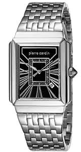 Pierre Cardin Men's Quartz Watch Baron PC104141F06 with Metal Strap