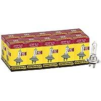 Brehma 90371 10x Premium HD LL H7 Heavy Duty Longlife Autolampe 12V 55W