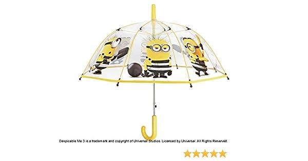 Ombrello Minions 67cm