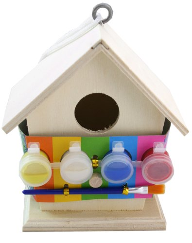 art-and-craft-paint-your-own-wooden-bird-house