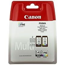 1x Set Original Canon Cartuchos de tinta - Negro + Color - para Pixma MG 2950