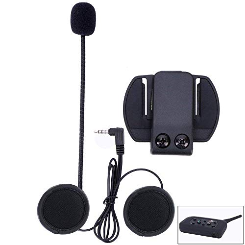 Intercomunicador moto v6 1200 Fodsports