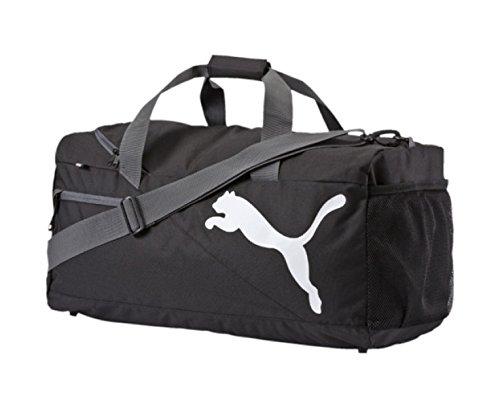 Puma Unisex Sportstasche Fundamentals Cayenne