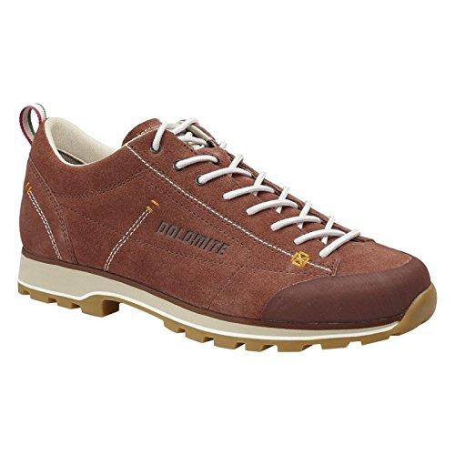 Dolomite - Chaussures Cinquantaquattro Basses Homme Dolomite MARRON