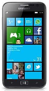 Samsung ATIV S 16GB Sim Free Windows Phone - Aluminium Silver