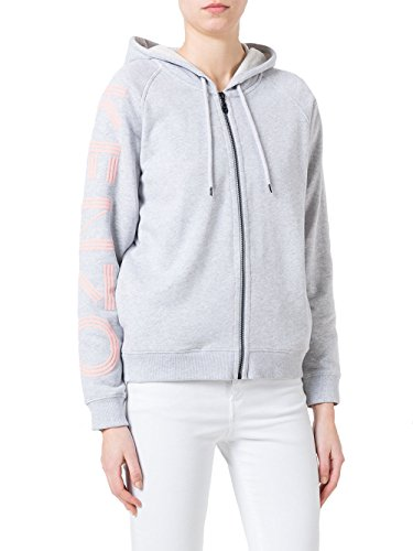 kenzo-womens-f752bl723952grey-grey-cotton-sweatshirt