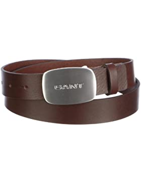 GANT 494242 GANT BUCKLE LEATHER BELT - Cinturón para mujer