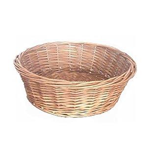 Deep Round Basket _ 30cm (Treasure Basket)
