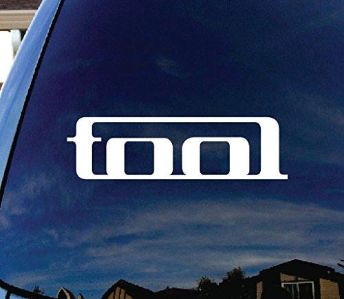 SUPERSTICKI® Tool Band Car Window Vinyl Aufkleber Decal Hintergrund/Maße in inch Sticker 5.5 Wide… | CCI216 (Tool Band-auto-aufkleber)