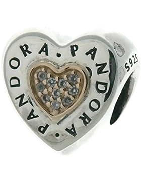 Pandora -Bead Charms zirkonia - 796233CZ