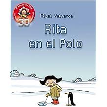 Rita en el Polo- Realidad Aumentada (El mundo de Rita)