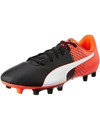 Puma Evospeed 5.5 Fg, Botas de Fútbol para Hombre